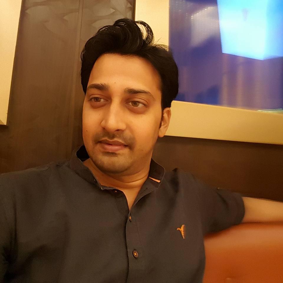 Abhishek N Kumar